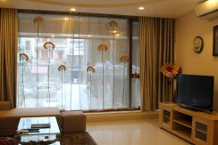 Nice Serviced Apartment 1 bedroom in Ba Dinh for Rent