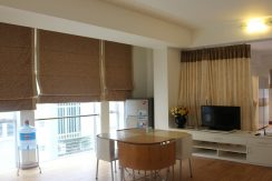 Cheap apartment in Lang Ha for rent