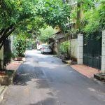 Serviced apartment in Doi Can
