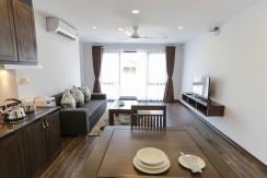 Cho thuê căn hộ dịch vụ tại Cầu Giấy