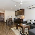 Apartments in Cau Giay