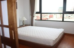 Serviced apartment for rent on Linh Lang