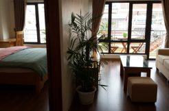 Cho thuê căn hộ tiện nghi tại Hoàng Quốc Việt