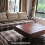 Hoang Quoc Viet サービスアパート