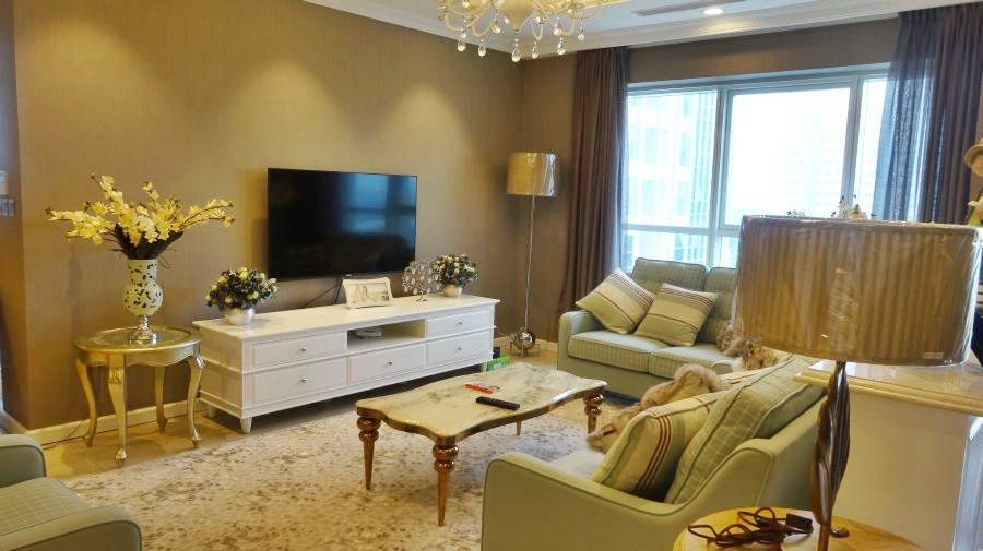 stunning apartment in l2 ciputra 267 sqm 4 bedrooms