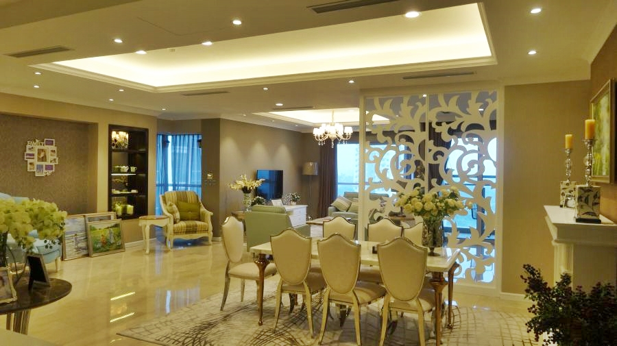 Stunning Apartment in L2 building Ciputra