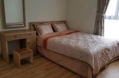 Căn hộ 02 phòng ngủ chung cư Watermark