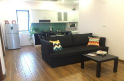 Cheap Apartment 2 bedrooom in Ba Dinh for rent