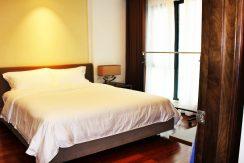 Trieu Viet Vuong道理のサービスアパート