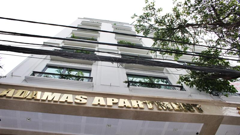Adamas apartments  (15)