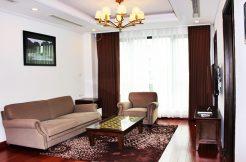 Hai Ba Trung 区のアパート