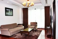 Airy Apartment 1 bedroom in Hai Ba Trung for rent