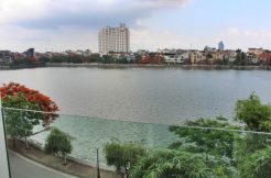 Apartment in Quang An