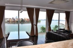 Cho thuê căn hộ tại Quảng An