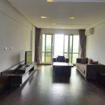 Ciputra Hanoi apartment rent in P1 building