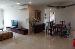 Luxury Apartment in Ciputra Hanoi for rent