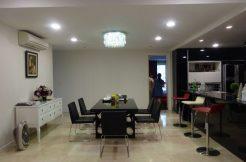 Căn hộ nội thất hiện đại cho thuê tại Ciputra