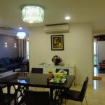 Modern Furniture apartments in Ciputra for rent