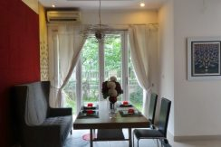 villa 04 bedrooms in ciputra hanoi