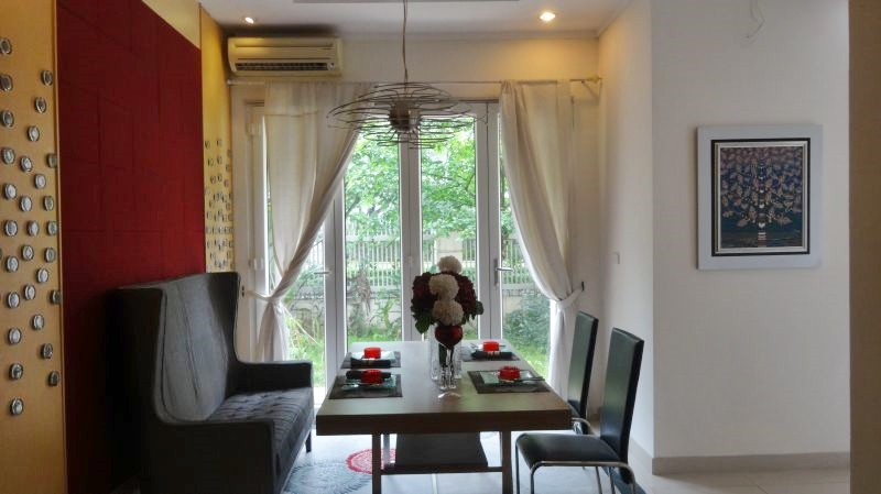 Villa with pool & 4 bedrooms in Ciputra Hanoi
