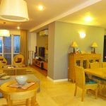 04 bedrooms Apartment in Ciputra
