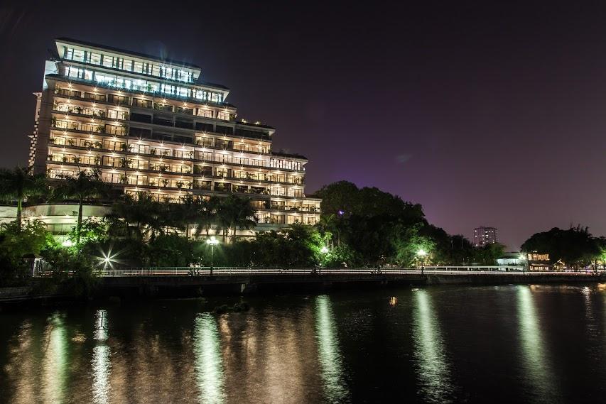 Hanoi Lake View Apartments
