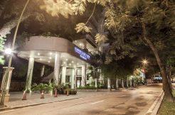 Căn hộ tại tòa nhà Hanoi Lake View