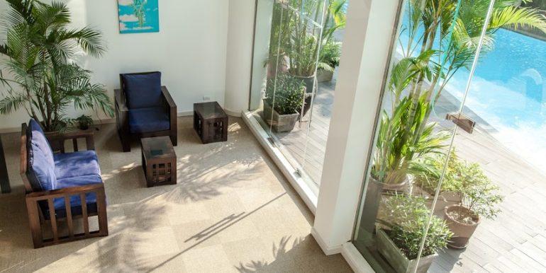 Cho thuê căn hộ 3 phòng ngủ tại Hanoi Lake View