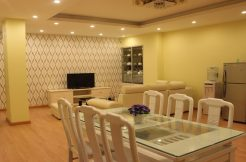 Nice Serviced Apartment in Long Bien for rent