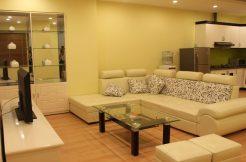 Cho thuê căn hộ dịch vụ tại Long Biên