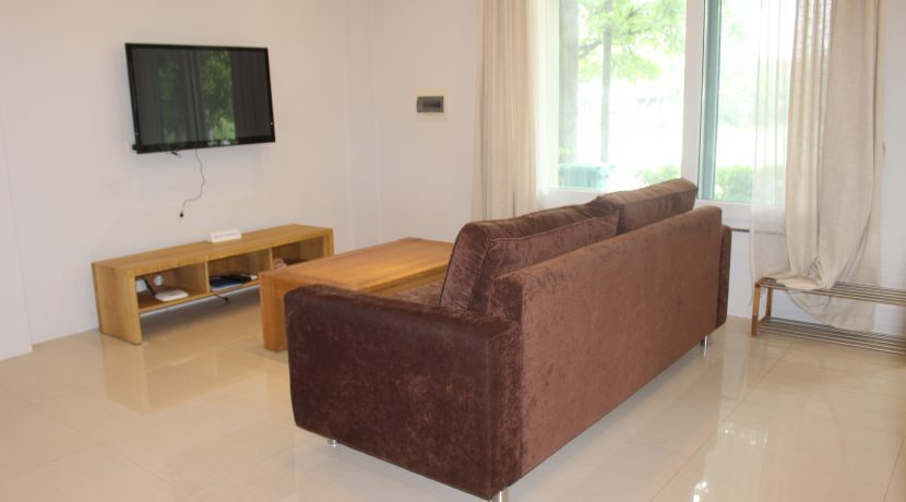 Serviced apartment West lake