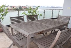 Apartment for rent in Tay Ho