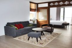 Service Apartment in Hoan Kiem for rent