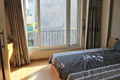 serviced apartment dang thai mai