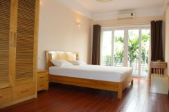 apartment 2 bedrooms in tay ho