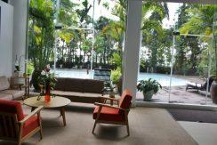 apartment in hanoi lake view