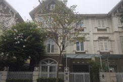 Modern Villas in Ciputra Tay Ho for rent