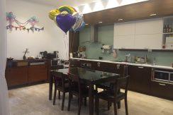 Biệt thự nội thất hiện đại cho thuê tại Ciputra