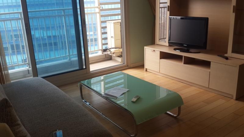 Apartment in Keangnam Landmark for rent