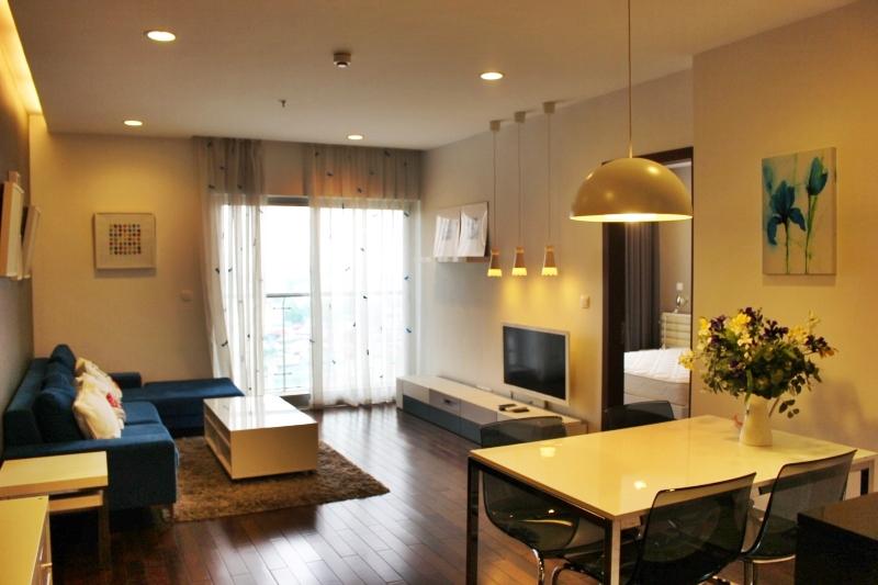 Modern Apartment in Lancaster Hanoi for rent