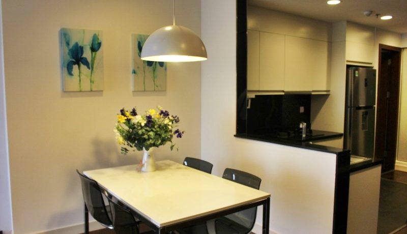 Modern Apartment in Lancester Hanoi for rent