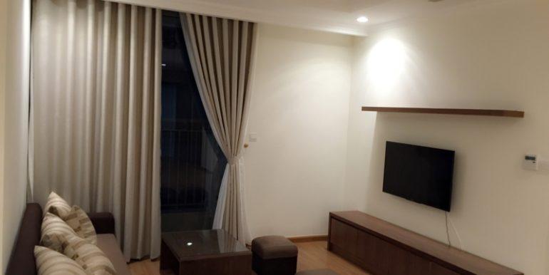 Cho thuê căn hộ hiện đại Vinhomes Nguyễn Chí Thanh