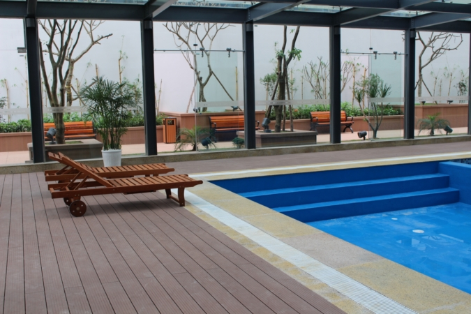 Vinhomes Apartments Nguyen Chi Thanh for Rent