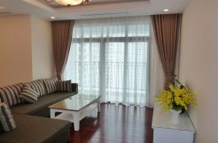 Apartment in Royal City for rent