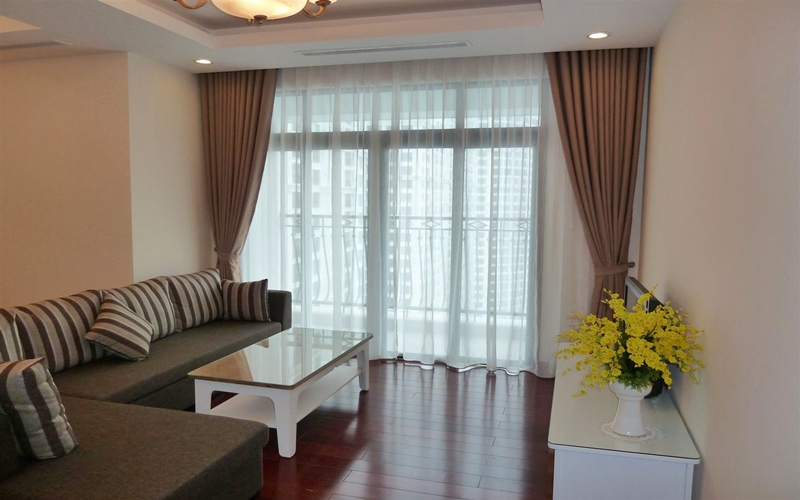 Beautiful Apartment in Royal City for rent