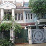 Cheap villa for rent in Ciputra