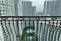 16. View Balcony 1