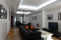 03 bedrooms apartment in E4 Ciputra