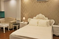 Lovely Studio Apartment Trung Kinh