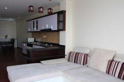 lakeview serviced apartment Yen Phu village